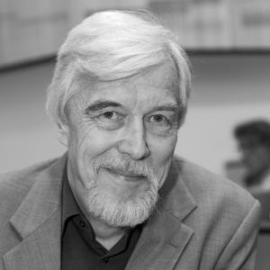 Rolf Heuer