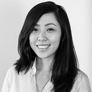 Rosemary  Liu